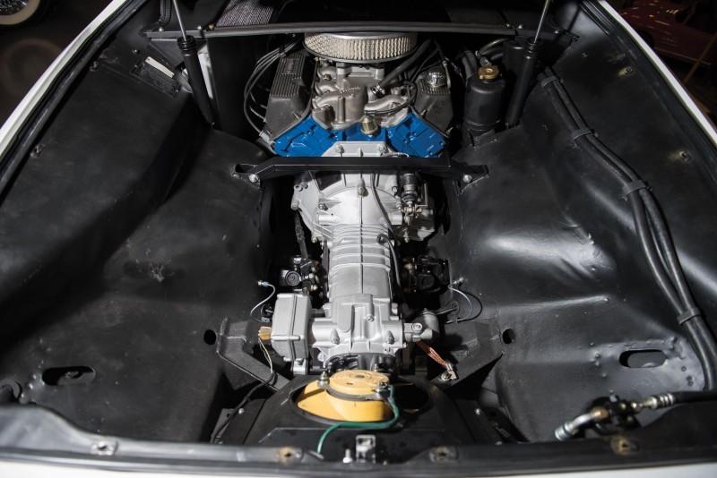 1974 De Tomaso Pantera by Ghia 3