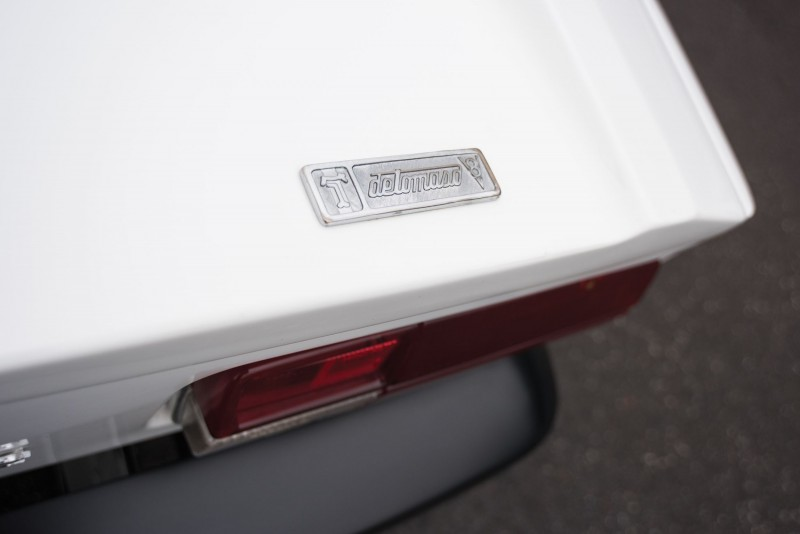 1974 De Tomaso Pantera by Ghia 9