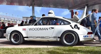 Daytona Icons Gallery - 1974 Porsche 911 Carrera IROC RSR Daytona Icons Gallery - 1974 Porsche 911 Carrera IROC RSR