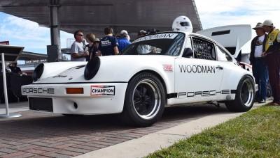 1974 Porsche 911 Carrera IROC RSR 10
