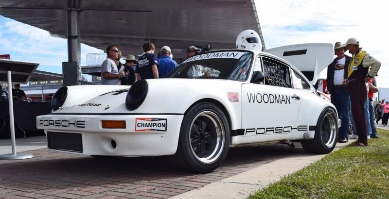 1974 Porsche 911 Carrera IROC RSR 11
