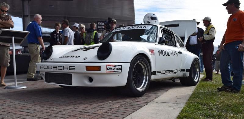 1974 Porsche 911 Carrera IROC RSR 13