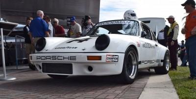 1974 Porsche 911 Carrera IROC RSR 14