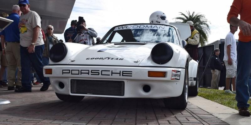 1974 Porsche 911 Carrera IROC RSR 17
