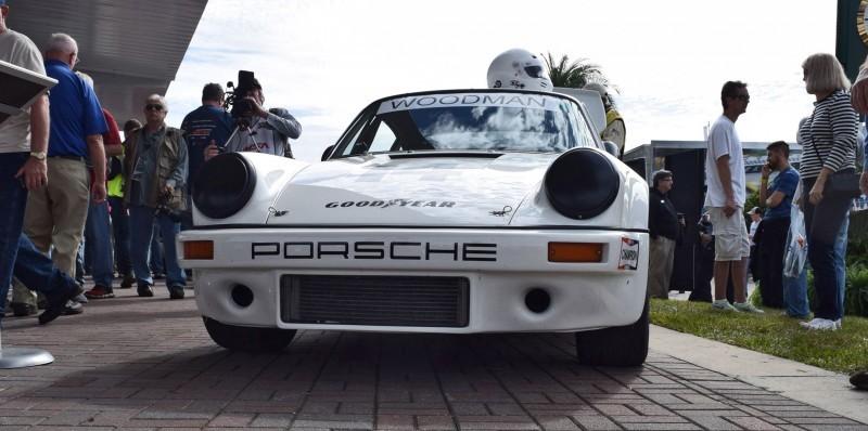 1974 Porsche 911 Carrera IROC RSR 19