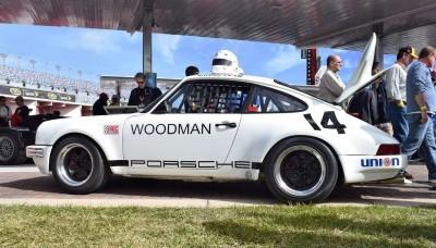 1974 Porsche 911 Carrera IROC RSR 2