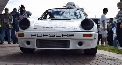 1974 Porsche 911 Carrera IROC RSR 20