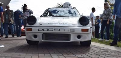 1974 Porsche 911 Carrera IROC RSR 21
