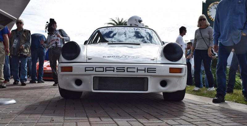 1974 Porsche 911 Carrera IROC RSR 22