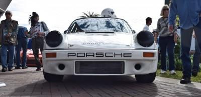 1974 Porsche 911 Carrera IROC RSR 23