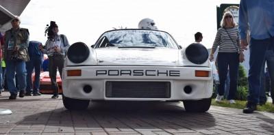 1974 Porsche 911 Carrera IROC RSR 24