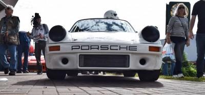 1974 Porsche 911 Carrera IROC RSR 25