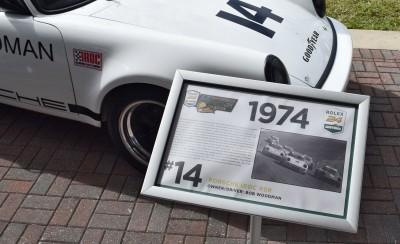 Daytona Icons Gallery - 1974 Porsche 911 Carrera IROC RSR Daytona Icons Gallery - 1974 Porsche 911 Carrera IROC RSR Daytona Icons Gallery - 1974 Porsche 911 Carrera IROC RSR