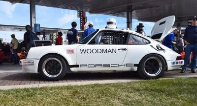1974 Porsche 911 Carrera IROC RSR 3