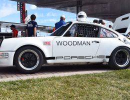 Daytona Icons Gallery – 1974 Porsche 911 Carrera IROC RSR
