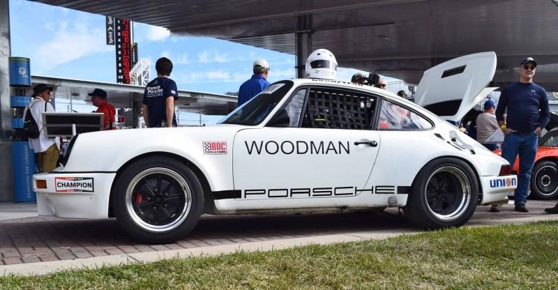 1974 Porsche 911 Carrera IROC RSR 5