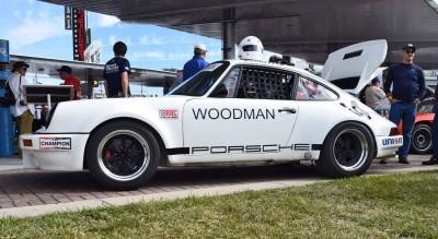 1974 Porsche 911 Carrera IROC RSR 6