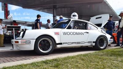 1974 Porsche 911 Carrera IROC RSR 8