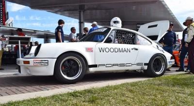 1974 Porsche 911 Carrera IROC RSR 9