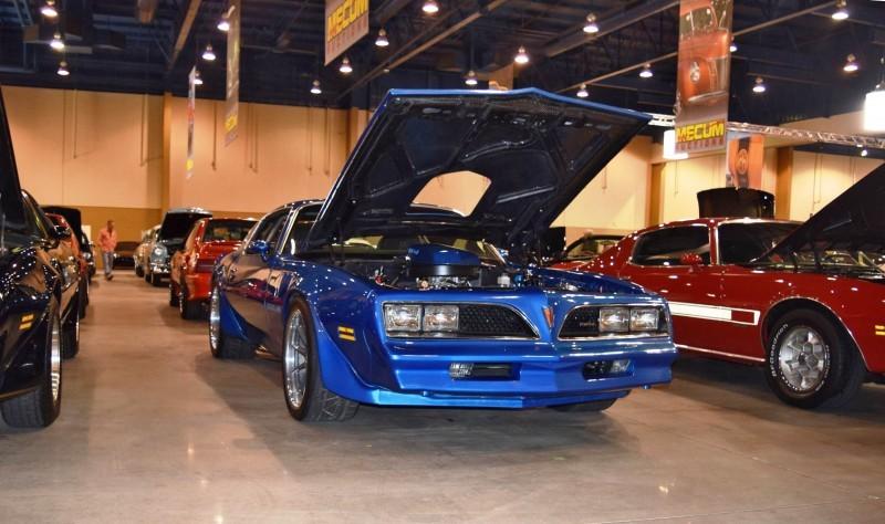 1978 Pontiac Trans Am Pro Touring 1
