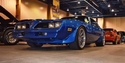 1978 Pontiac Trans Am Pro Touring 10
