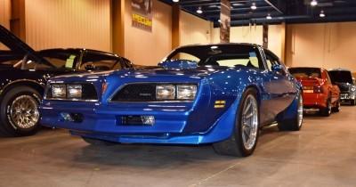 1978 Pontiac Trans Am Pro Touring 11