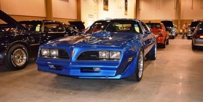 1978 Pontiac Trans Am Pro Touring 12