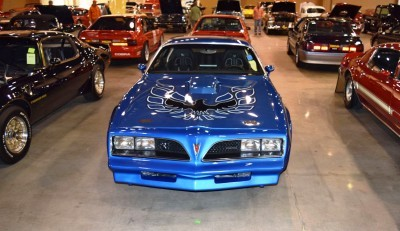 1978 Pontiac Trans Am Pro Touring 14