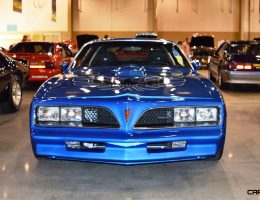 1978 Pontiac Trans Am Pro Touring – Track-Attack Showcar Is Also Road Legal
