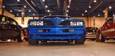 1978 Pontiac Trans Am Pro Touring 16