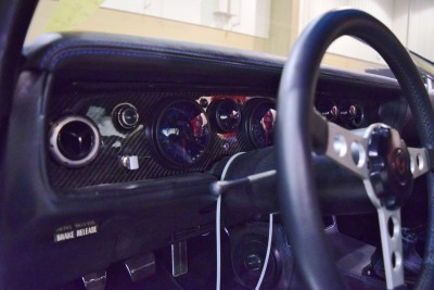 1978 Pontiac Trans Am Pro Touring 19