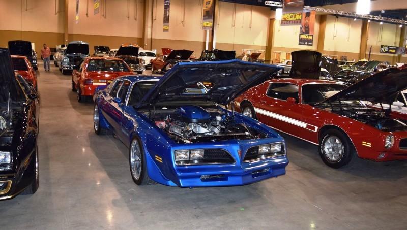 1978 Pontiac Trans Am Pro Touring 2