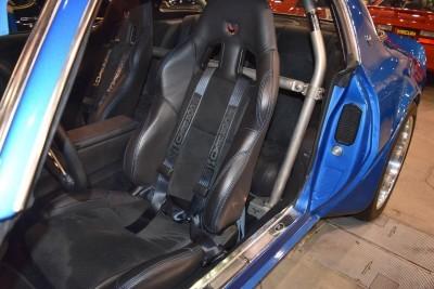 1978 Pontiac Trans Am Pro Touring 20