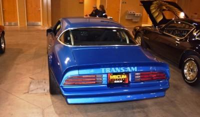1978 Pontiac Trans Am Pro Touring 25