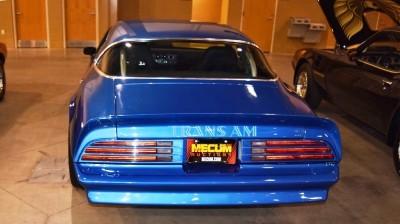 1978 Pontiac Trans Am Pro Touring 26