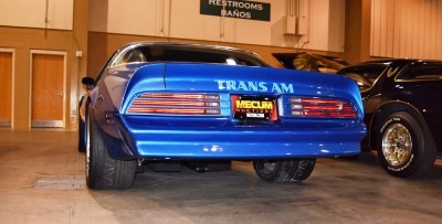 1978 Pontiac Trans Am Pro Touring 28
