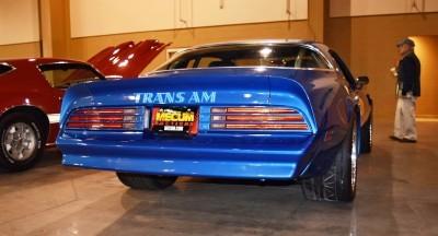 1978 Pontiac Trans Am Pro Touring 29