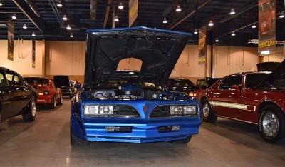 1978 Pontiac Trans Am Pro Touring 3