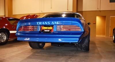 1978 Pontiac Trans Am Pro Touring 30