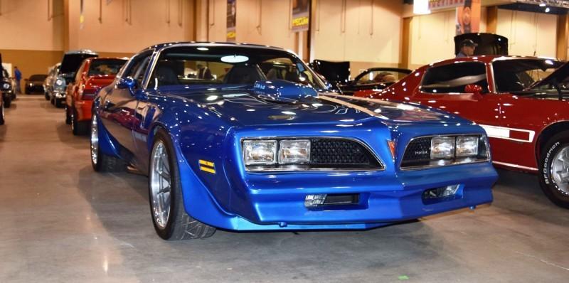 1978 Pontiac Trans Am Pro Touring 38