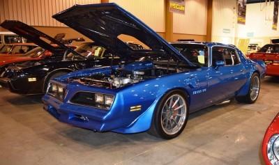 1978 Pontiac Trans Am Pro Touring 5
