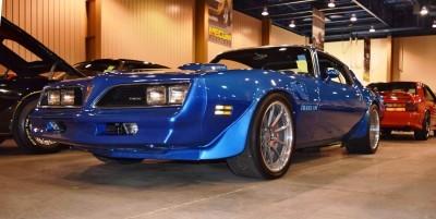 1978 Pontiac Trans Am Pro Touring 9