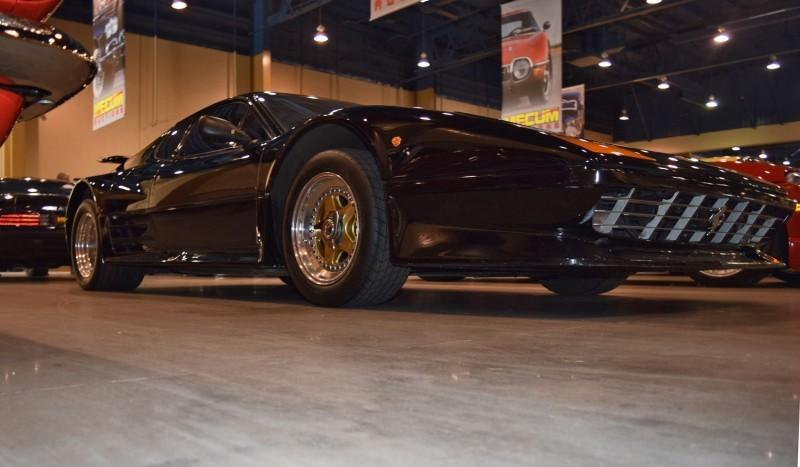 1979 Ferrari 512BB Koenig Special 11