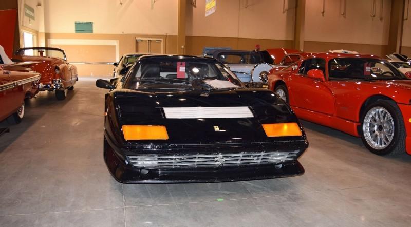 1979 Ferrari 512BB Koenig Special 9