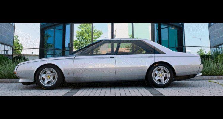1980 Ferrari Pinin ANIMATED GIF99