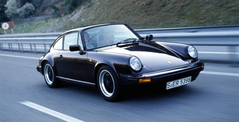 1982 911 Carrera S Coupe G-Series 3_0 litre_001
