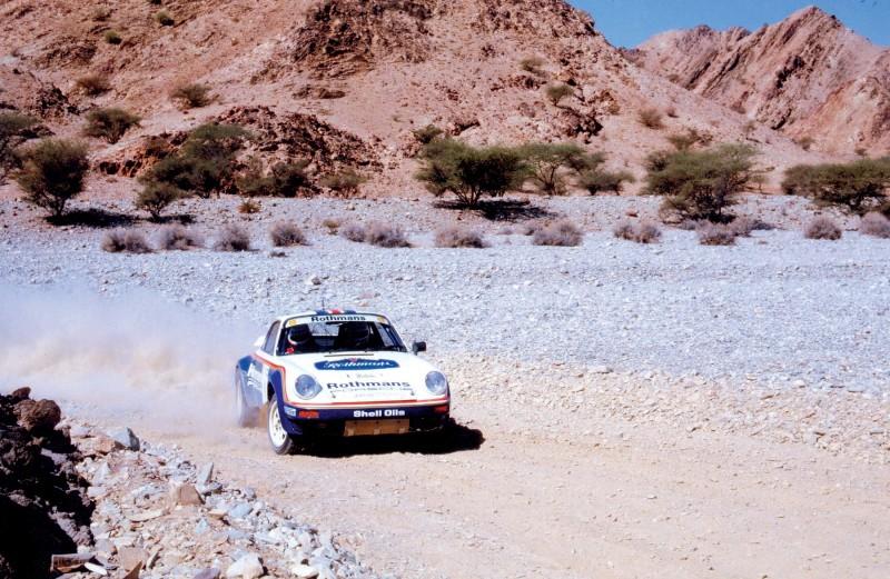 1984-Al-Hajri-Spiller-win-Oman-rally