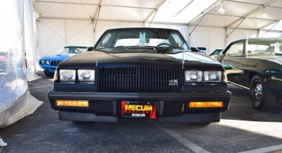 1987 Buick GNX 10