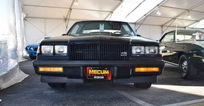 1987 Buick GNX 11