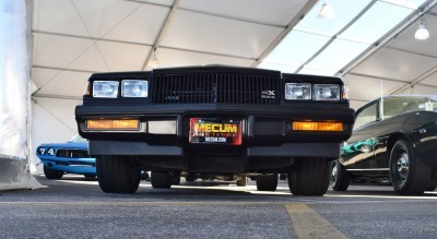 1987 Buick GNX 14